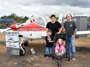 Wings, wheels and warbirds shine up in M'boro