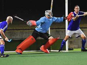 Fraser Coast Hockey Grand Finals