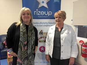 Advocates call for officials to RizeUp