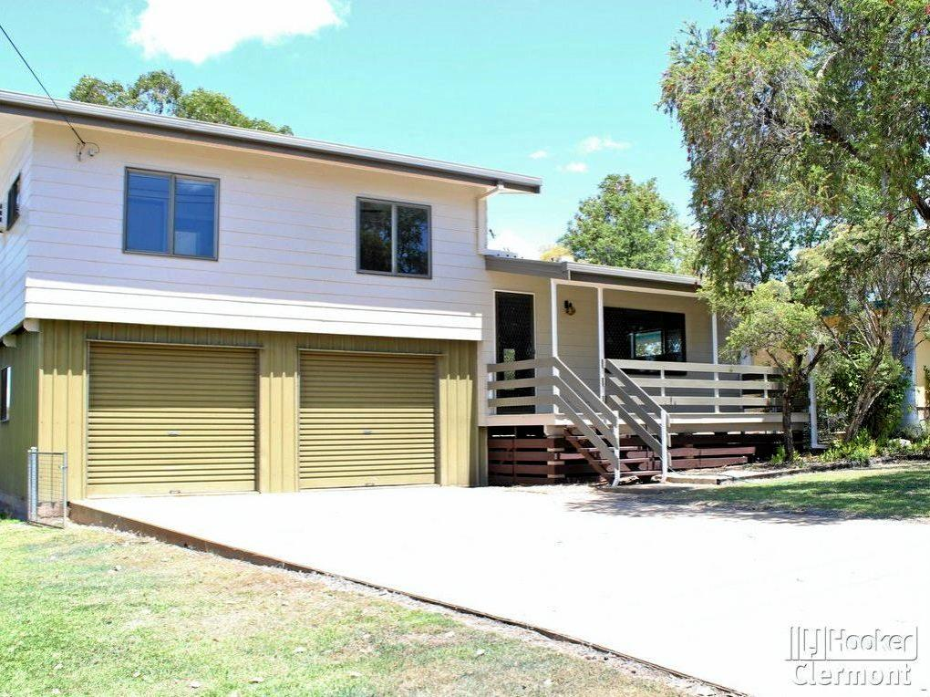 SOLD: 3 Haig Street, Clermont, sold for $245,000 on August 21.