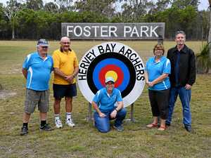 GALLERY: Hervey Bay Archers on target with club growth