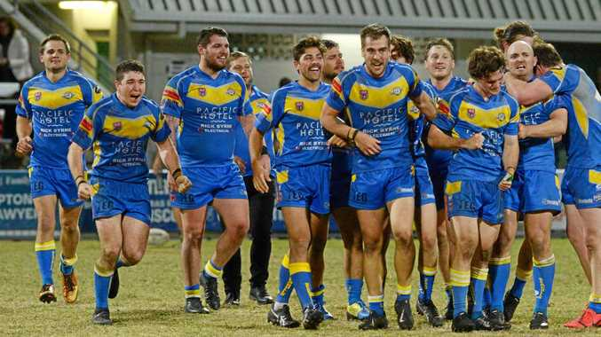 How Yeppoon pulled off thrilling grand final comeback