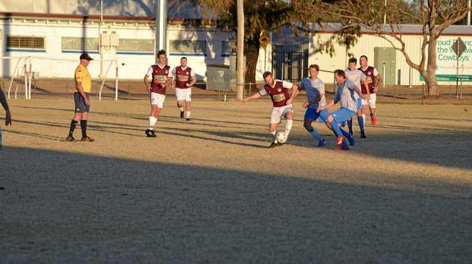 Warwick team finishes fixture season undefeated