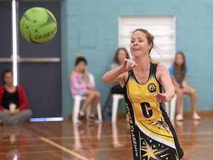 Best netball teams in region go head-to-head in Grafton