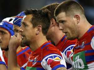 Monday Buzz: Pathetic performance sums up Knights