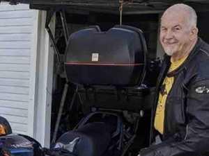 Tragic end to 'generous' man's final ride