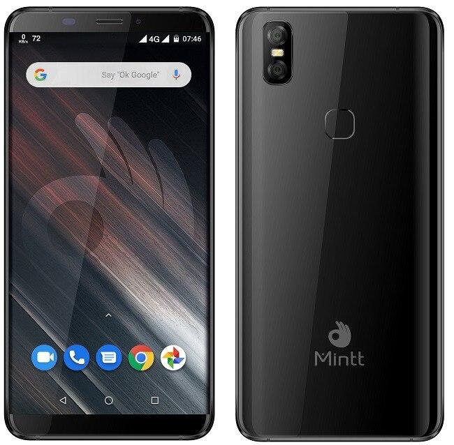 The UltraMintt S2 4G Smartphone for $235.