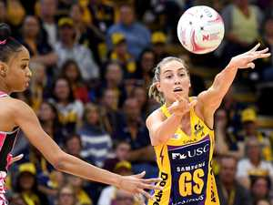 Minor premiers bank on Lightning striking three times
