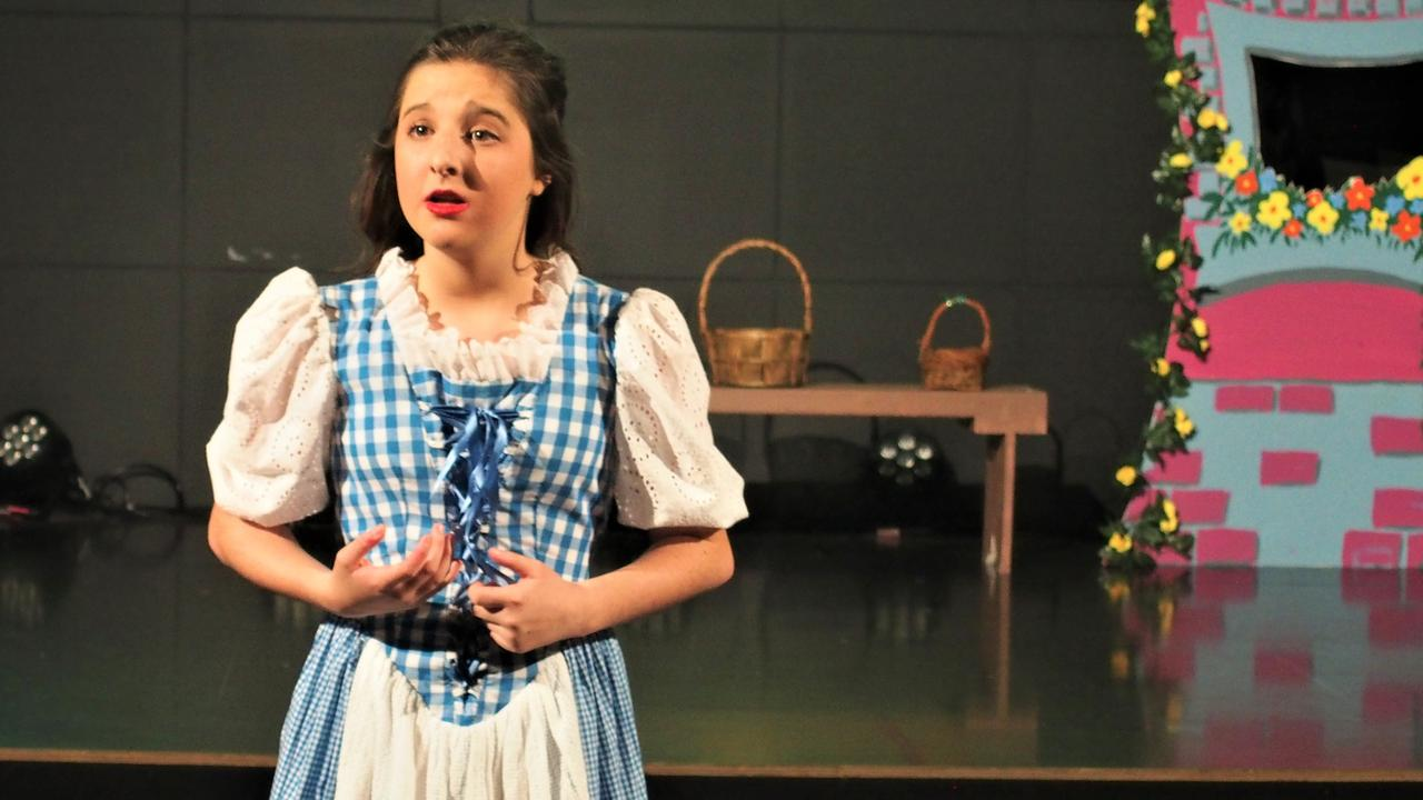 MUSICAL THEATRE: Books to Broadway opens at The J on Saturday, September 7.