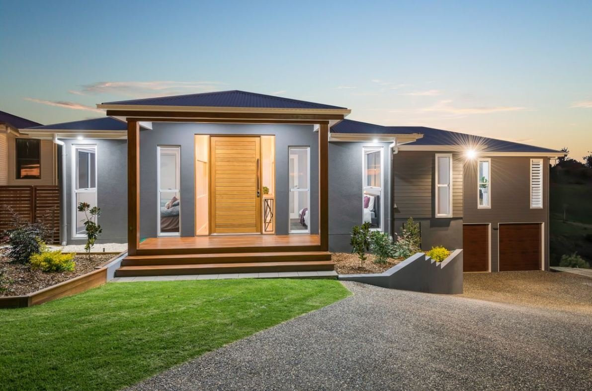 51 Federation Dr, Highfields, is for sale.