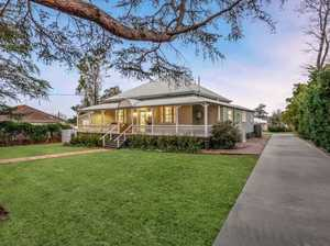 Incredible Toowoomba homes that have hit the market