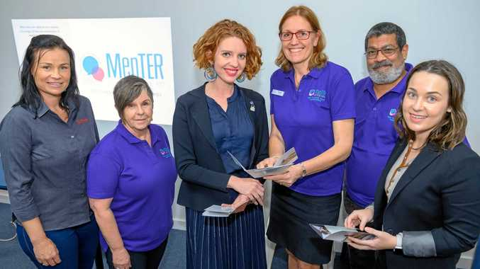 Expanded program to help put a stop to domestic violence