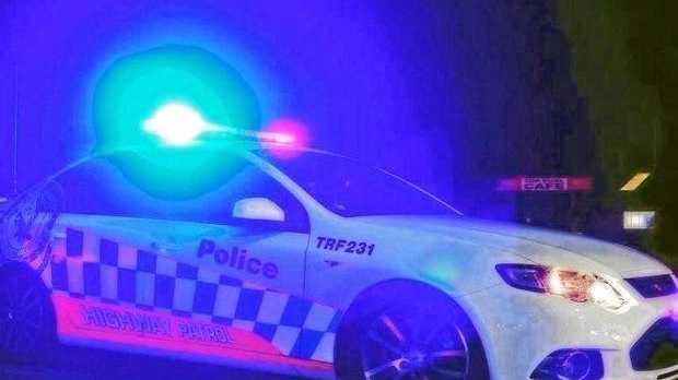 Drunk, speeding driver had cocaine, pills, LSD in car