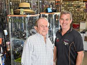 Iconic fishing shop gets approval for massive overhaul