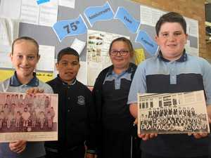 Alstonville school centenary uncovers historic irony