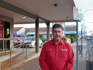 MP: Uber would 'cannibalise' Maryborough taxis