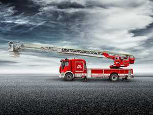 Firefighting credentials on show at AFAC