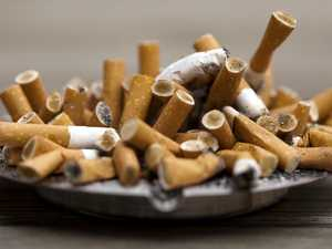 'It's killing people' — AMA calls for smoking age to be 25