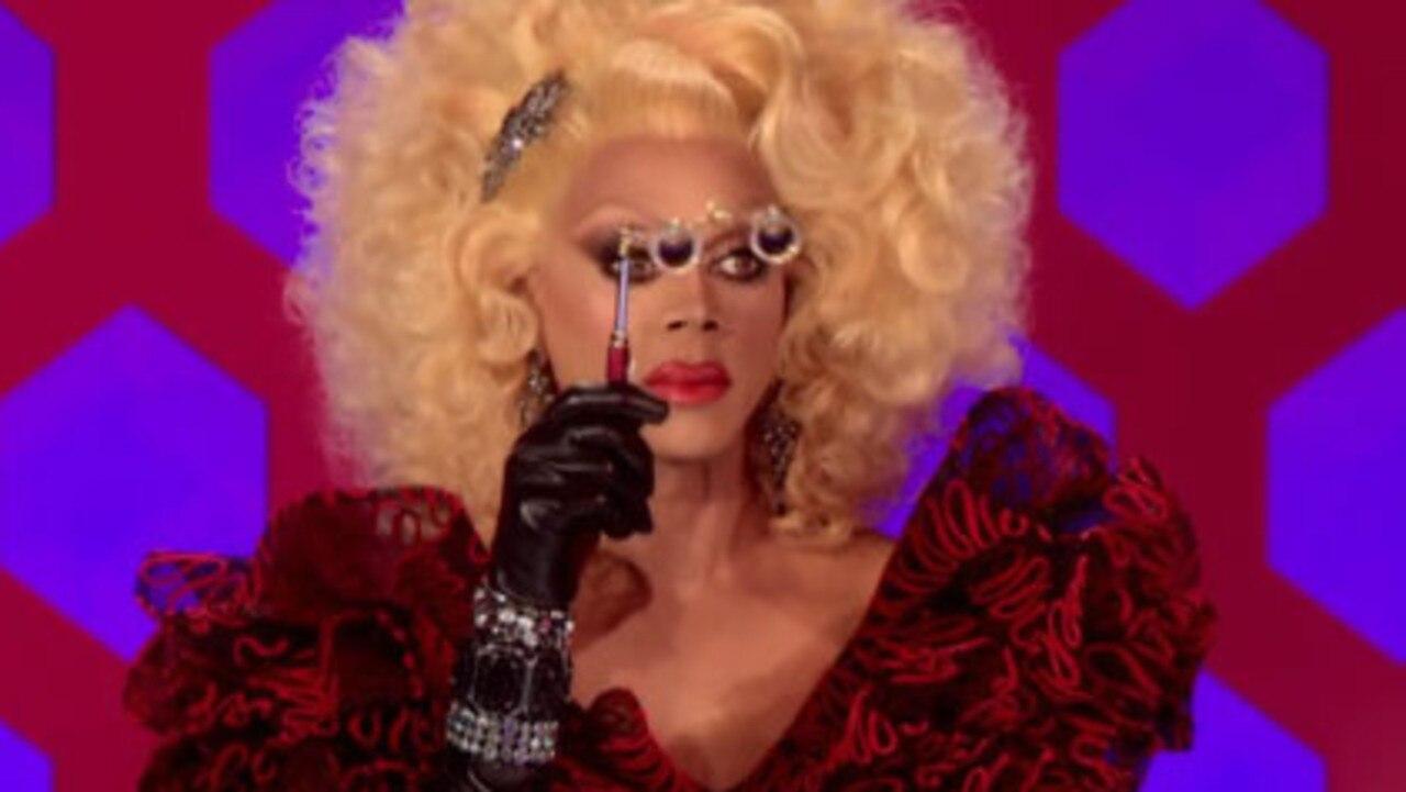 RuPaul's Drag Race.