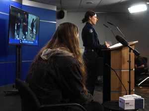Woman recalls 'disgusting' ordeal