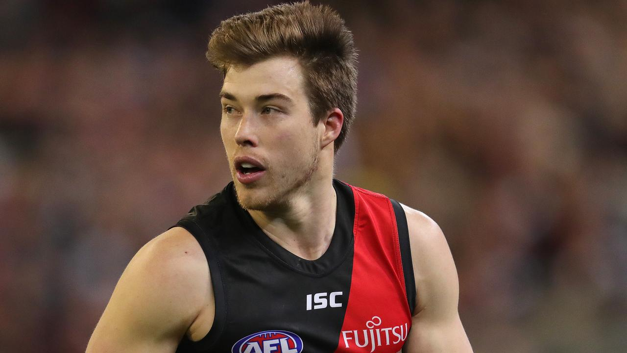 Essendon's have been left off the list