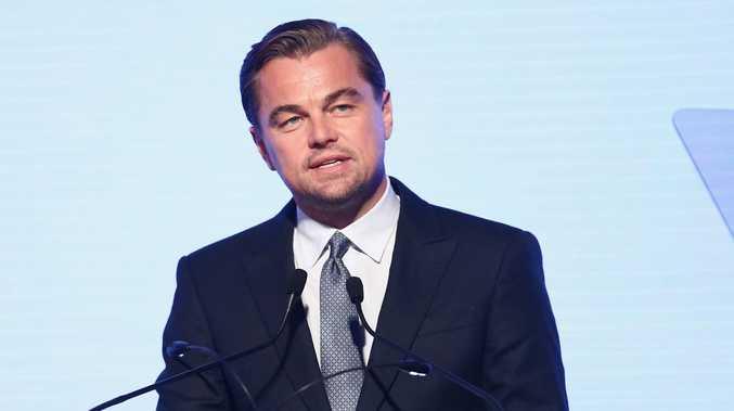 Leonardo DiCaprio's pledge to save Amazon