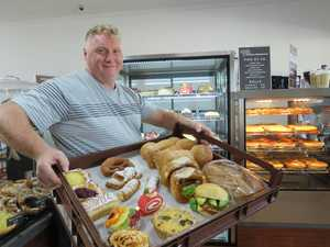 Major changes to popular Coast bakery