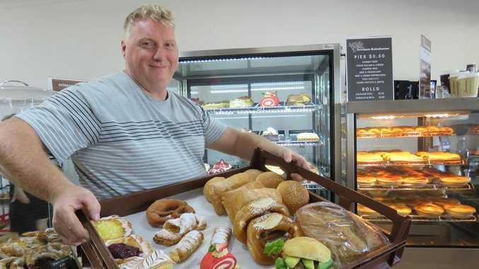 Master baker's new Coast start