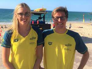 Noosa swimmers' road to Tokyo 2020
