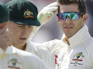 Dropping the Ashes? The errors that cost Australia