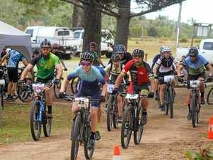 Teen rider's outstanding endurance race performance