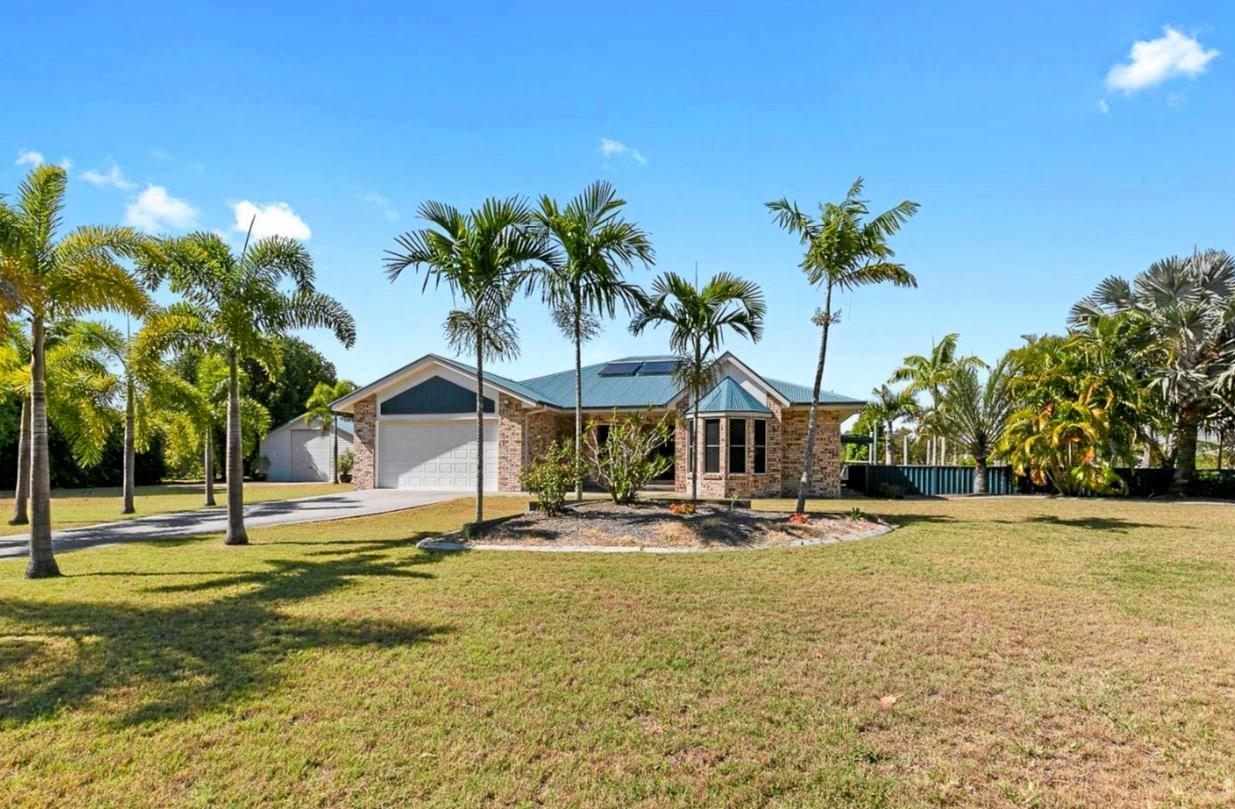 4 Ash Crt in Dundowran Beach sold for $690,000 to top the Fraser Coast property market last week.
