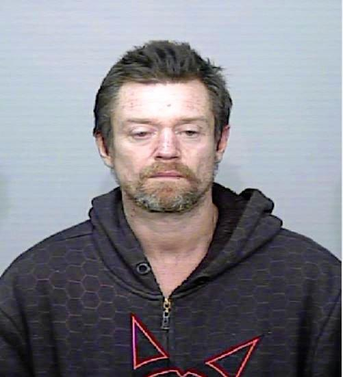 Wanted on warrant - Nathan Bradley.
