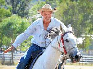 Equestrian centre name one of 5 things on council's agenda