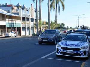 FAILED: Mackay drivers flunk road safety operation