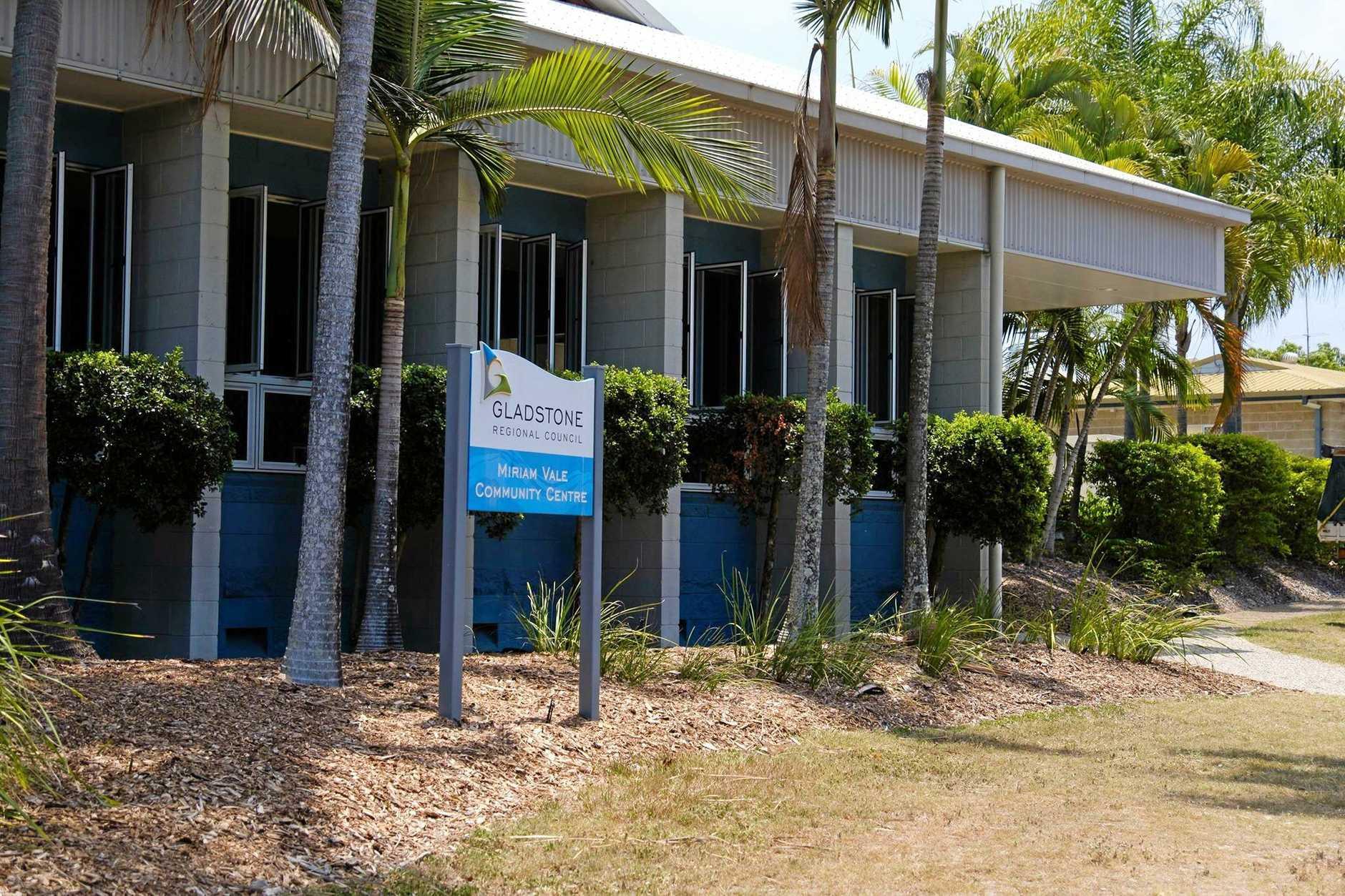Miriam Vale Community Centre