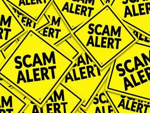 SCAM ALERT: Warning after bank account hacked