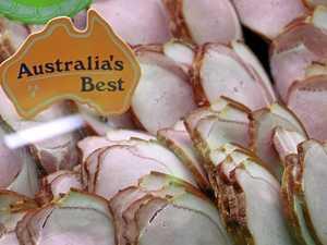 Queensland's best rasher bacon