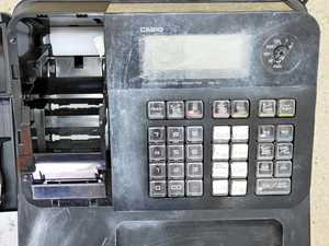 Police probe cash register found in Eli Waters