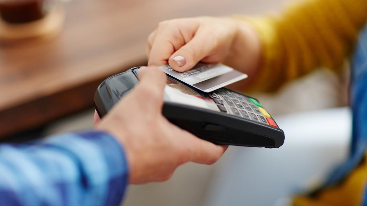 Sneaky minimum spend and a credit card surcharge are the most annoying parts of a cafe visit. Picture: iStock