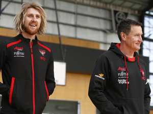 'Staggering' coach bombshell rocks AFL
