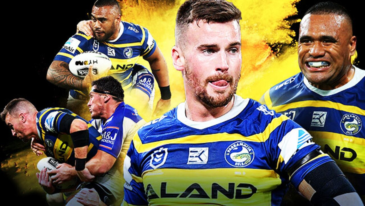 We can win the NRL premiership, via Dean Ritchie.