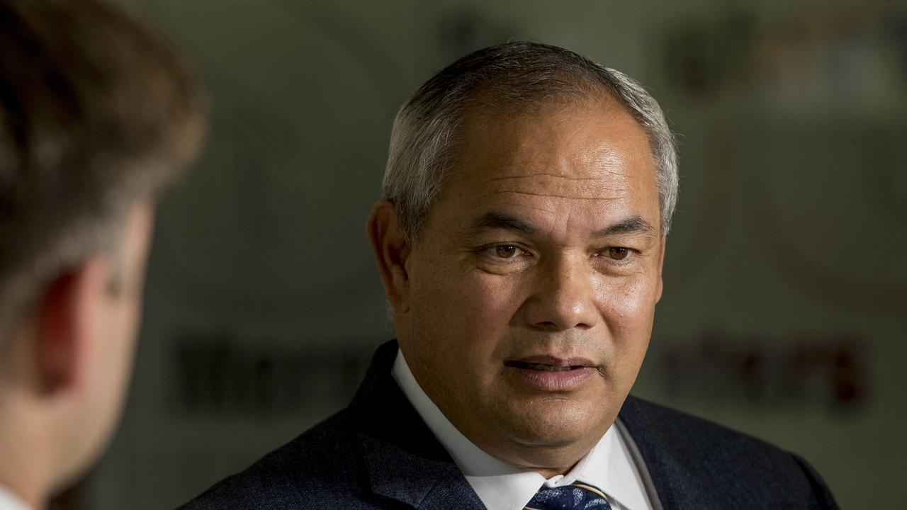 Gold Coast Mayor Tom Tate has been cleared of an allegation of misconduct by the Councillor Conduct Tribunal. Picture: Jerad Williams.