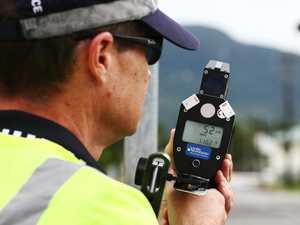 4500 hit with huge fines in speeding crackdown