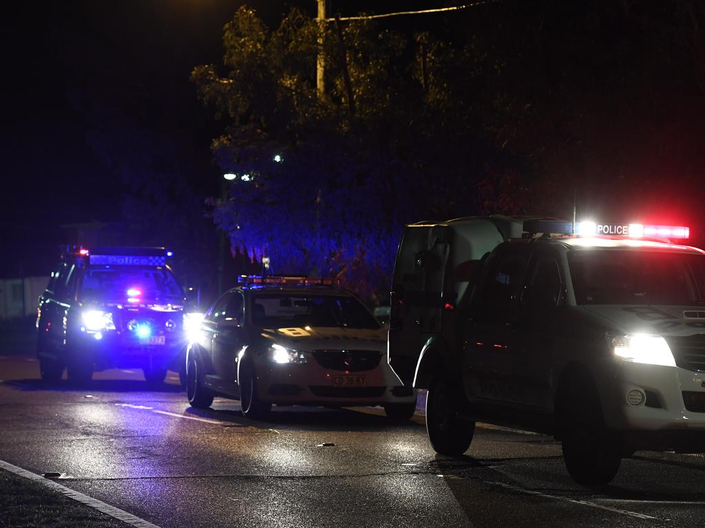 Drink and drug drivers have been put on notice after 13 people were arrested and almost 1000 pulled over on the Bruce Highway in an ongoing targeted police crackdown. Picture: File