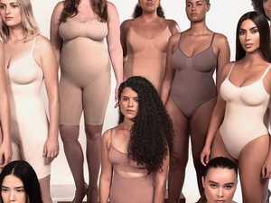 Kim's 'horrible' photoshop fail