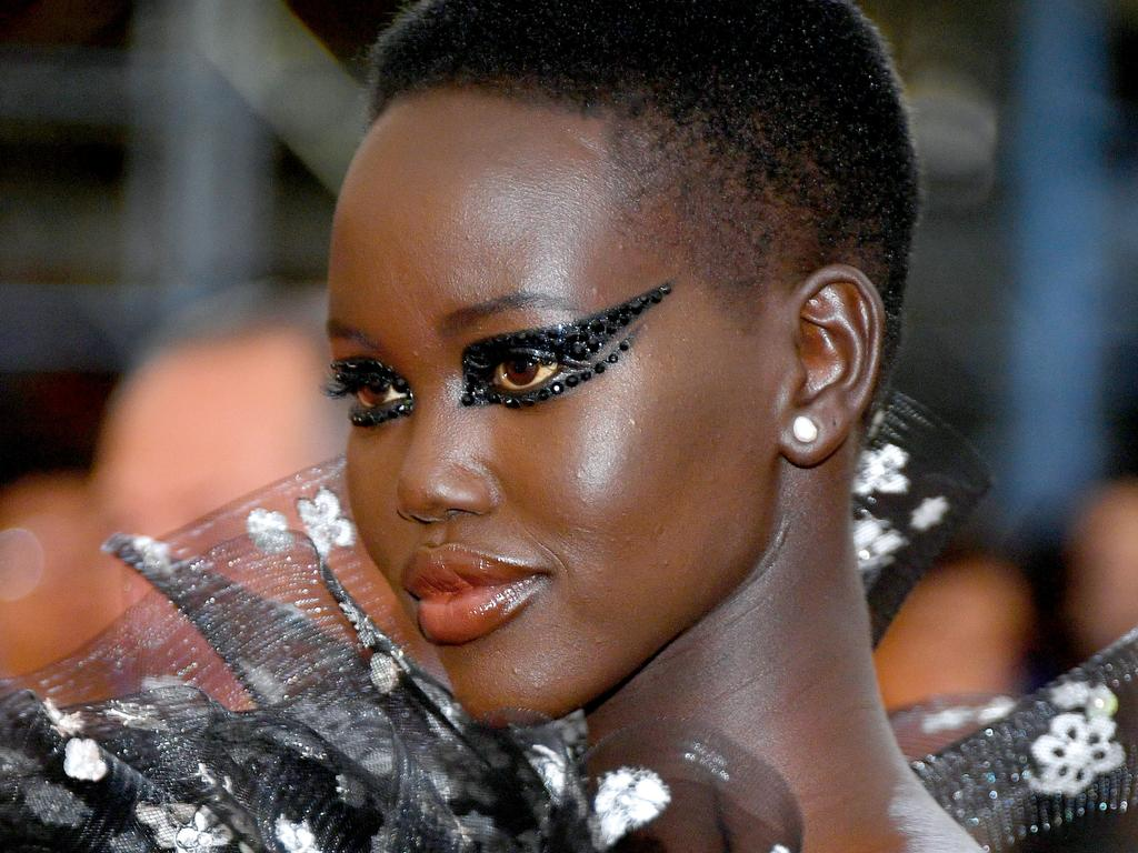"Adelaide-raised supermodel Adut Akech, 19, said Australia has ""a lot of work to do"" to address racism. Picture: Film Magic"