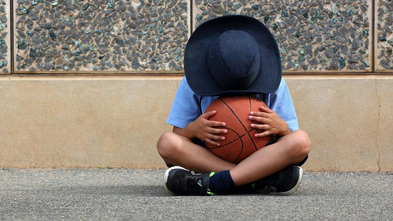 A new survey has revealed worrying rates of racism in Aussie schools. Picture: Supplied