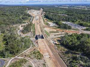 TIMELINE: Pacific Highway Upgrade nears completion