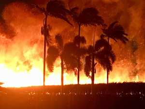 PHOTOS: Readers share vivid cane fire pictures